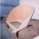 Custom Made Chair