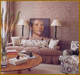Redecorating