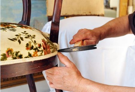 Upholstery Trends