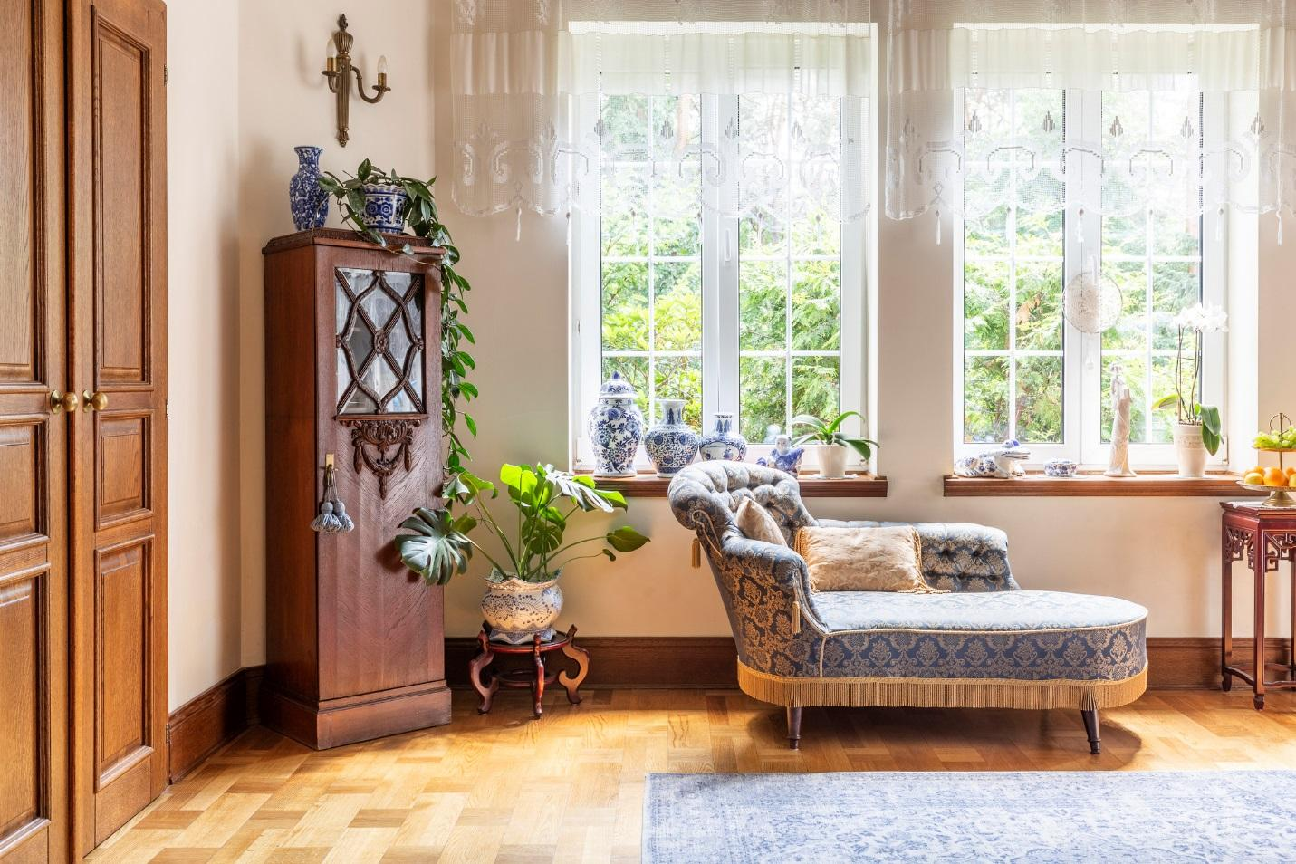 Protect Your Antique Furniture