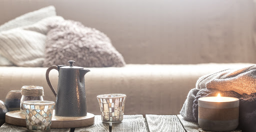 Incorporate hygge in your home!