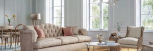 Custom furniture is worth it to achieve the perfect look in your home.